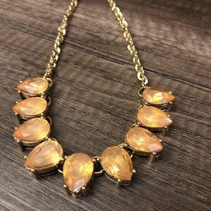 Jewelry - Bib Necklace